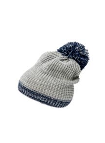 Pumpkin Patch Boys Pompom Beanie