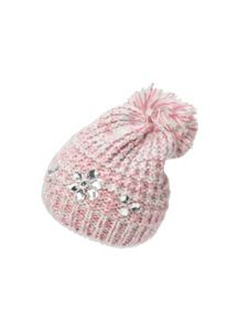 Pumpkin Patch Girls Jewelled Beanie
