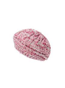 Pumpkin Patch Girls Multi Knit Beret