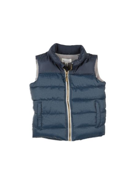 Pumpkin Patch Eclipse Puffer Vest