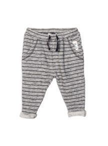 Pumpkin Patch Striped Jogger