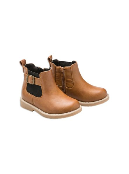 Pumpkin Patch Girls Little Jodphur Boot