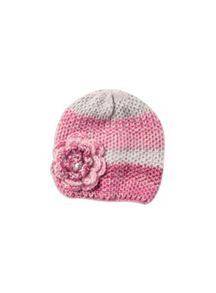 Pumpkin Patch Girls Folklore Beanie