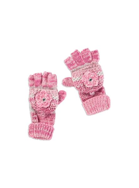 Pumpkin Patch Girls Folklore Mittens