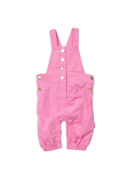Pumpkin Patch Cord Dungaree