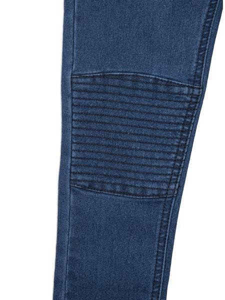 Pumpkin Patch Knee Panel Jean