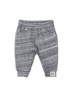 Textured Joggers