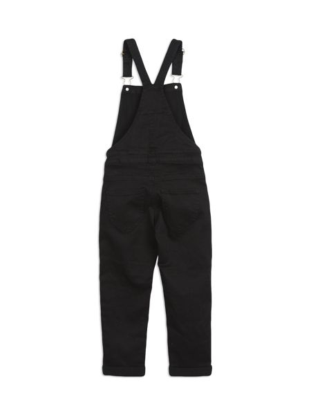 Pumpkin Patch Denim Dungaree