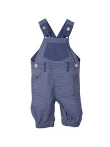 Pumpkin Patch Crotch Panel Dungarees
