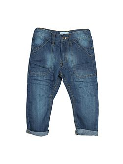 Articulated Worker Jeans