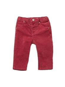 Pumpkin Patch Stretch Cord Pant