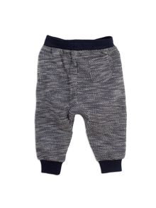 Pumpkin Patch Knee Panel Jogger
