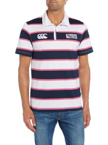 Rugby World Cup 2015 Rugby World Cup 2015 Stripe Rugby Top