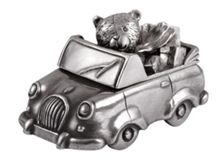 Royal Selangor Toothbox, boy teddy