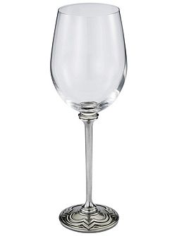 Chateau cartouche red wine goblet