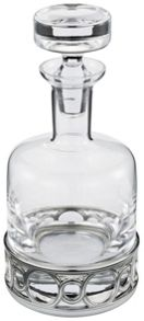 Royal Selangor Chateau whisky decanter