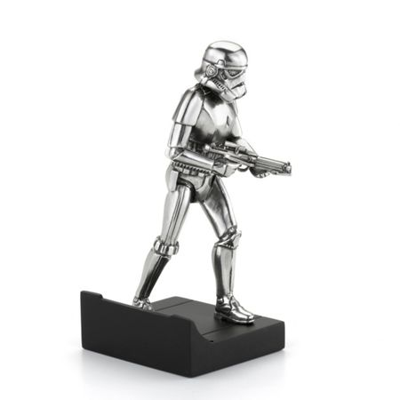 Royal Selangor Star Wars Storm Trooper Figurine