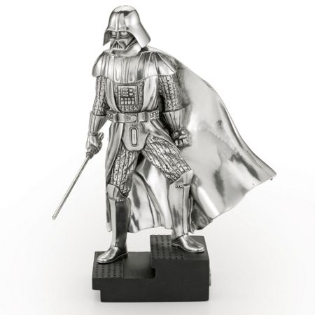 Royal Selangor Star Wars Limited Edition Darth Vader Figurine