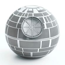 Star Wars Death Star Capsule