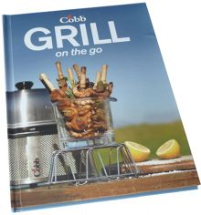 Cobb New recipe book