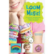 Loom Magic Book!