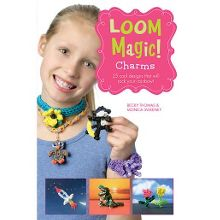 Loom Magic Charms Book!