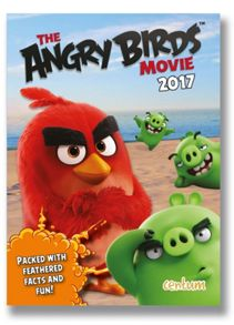 Angry Birds 2017 Annual