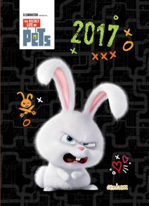 The Secret Life of Pets 2017 Annual