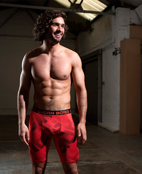 Joe Wicks the Body Coach