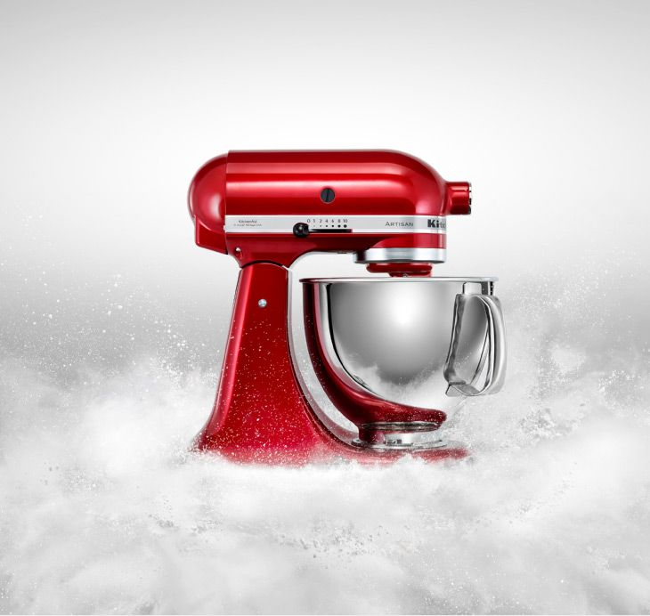KitchenAid UK | Buy KitchenAid Classic Online at House of