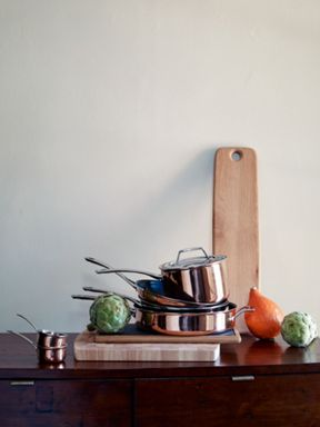 Natural Kitchen Collection
