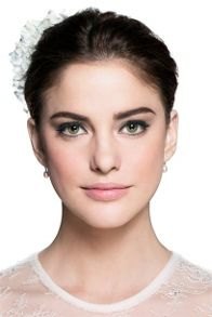 Bobbi Brown City Wedding Look