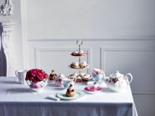 Royal Albert Dining
