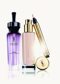 Yves Saint Laurent Bonus Points Offer
