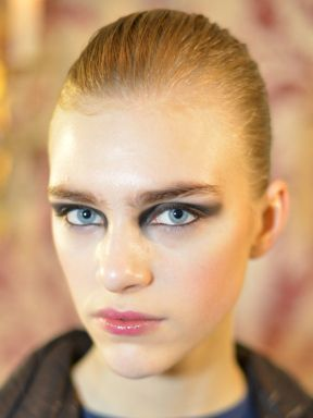 NARS Roland Mouret PFW AW13 Look