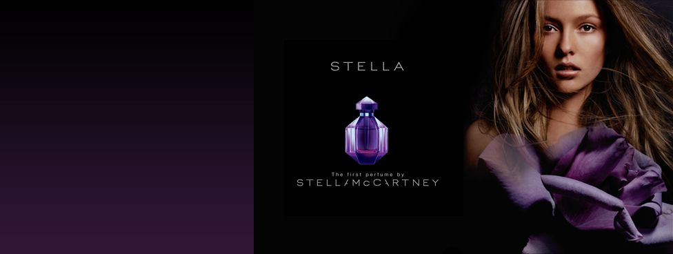 stella by stella mccartney perfume. Stella McCartney has created a