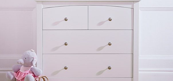 Shop Nursery Drawers