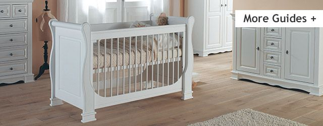 NURSERY FURNITURE AND BEDDING BUYING GUIDE