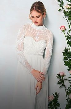 Visit the Wedding Boutique