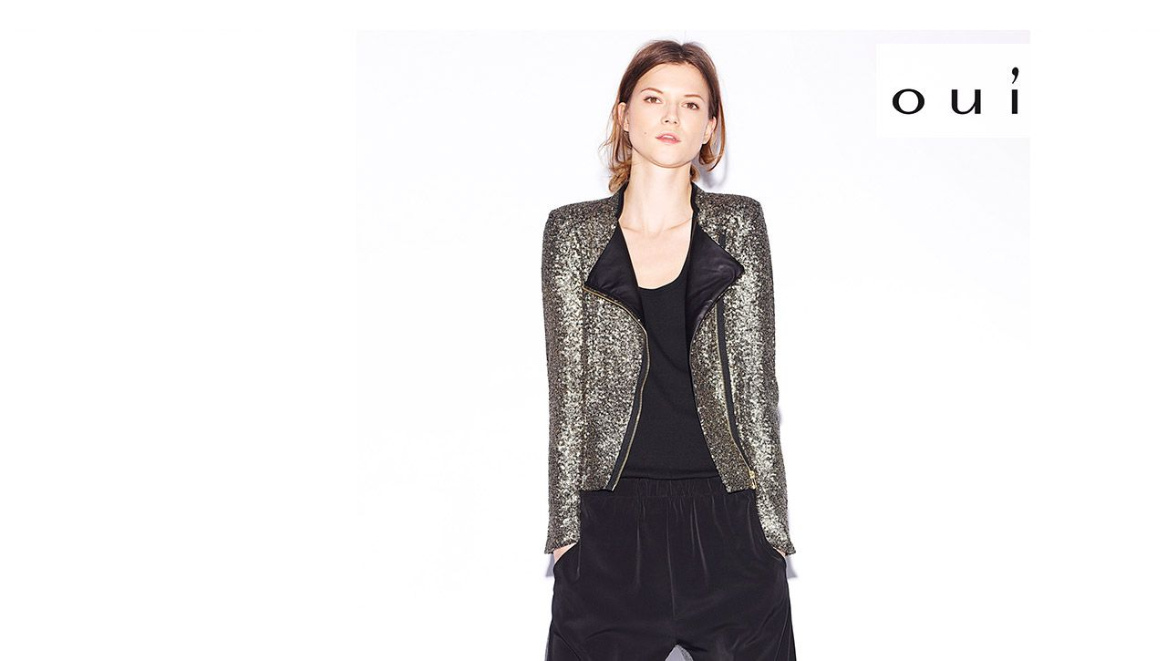 House Of Fraser Wedding Gifts: Buy Oui Clothes Online Today