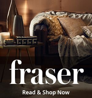 Fraser Magazine