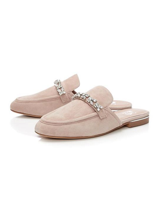 MODA IN PELLE Eastie slide