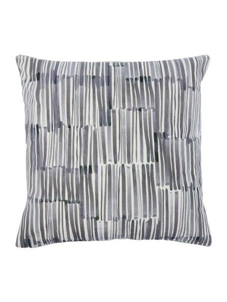 Gray & Willow Anders Stripe Cushion