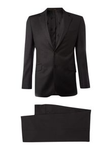 Simon Carter Wool mixer suit