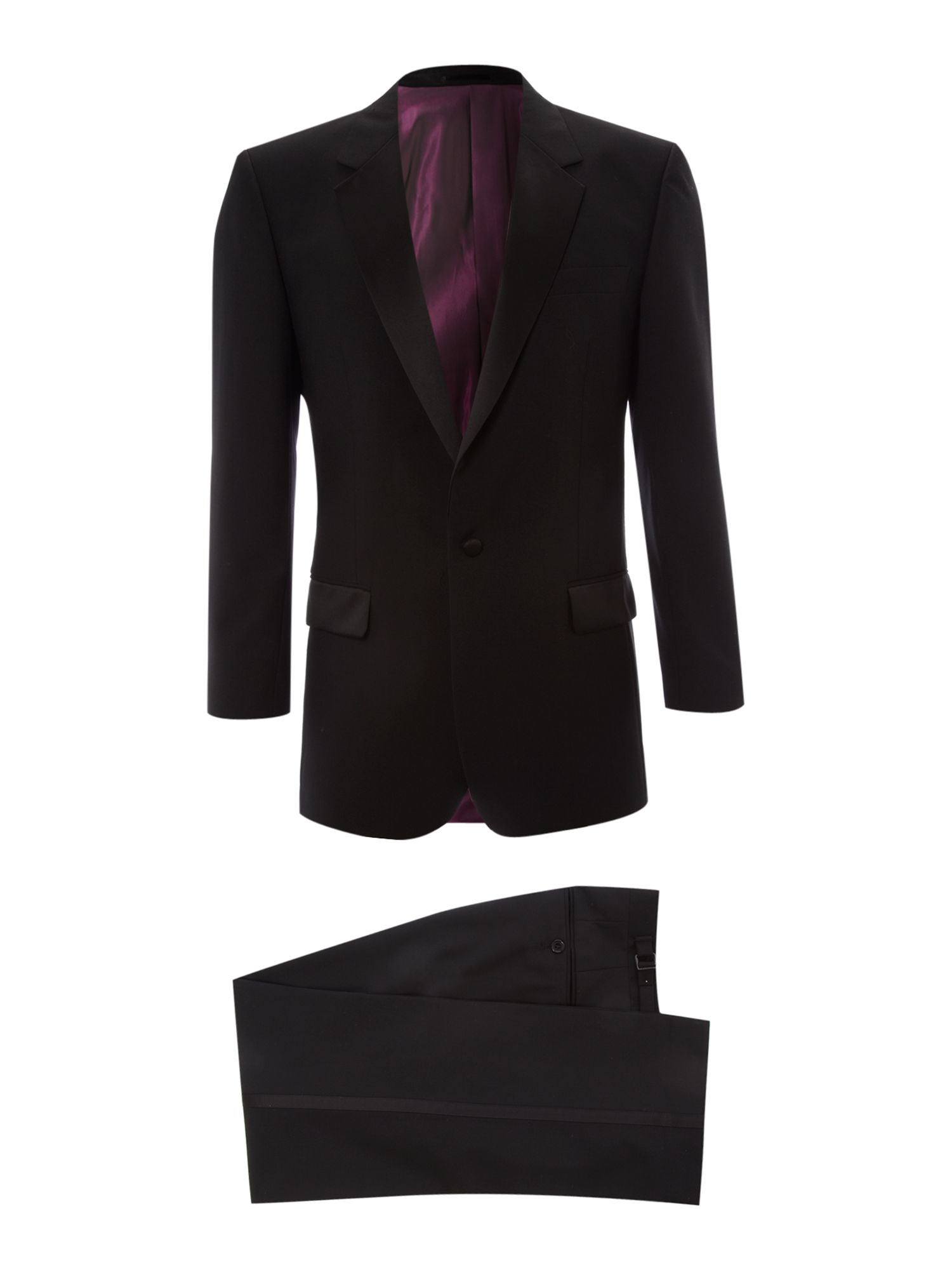 Chatsworth dinner suit