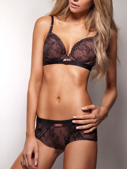 Ooh La La Lingerie Collection