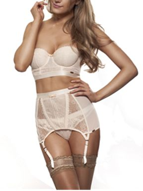 Gossard Ooh La La Lingerie Collection