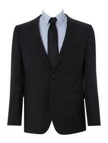 Sharp 5 Regular Fit Wool suit