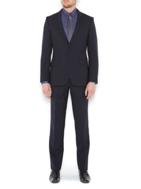 Kenneth Cole Panama Suit