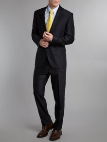 Patterson Wool Stretch Suit